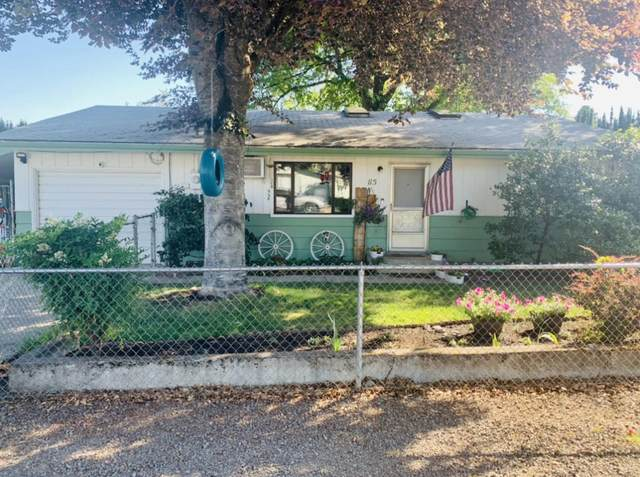 115 Ione Street, Eagle Point, OR 97524 (MLS #220125448) :: Coldwell Banker Bain