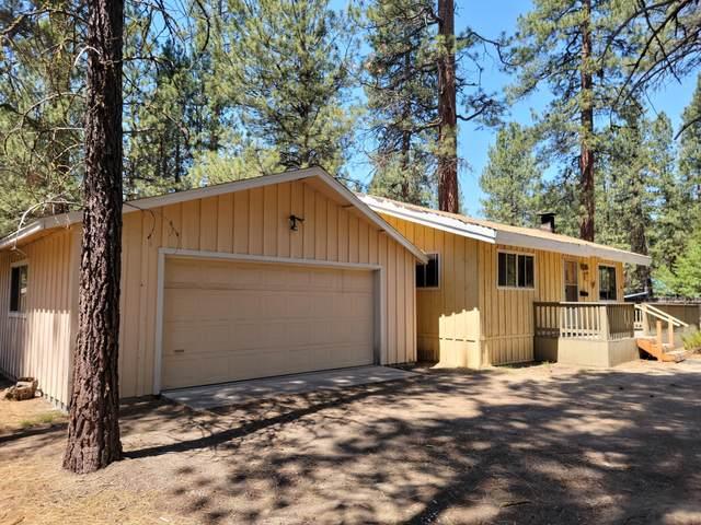 52345 Ponderosa Way, La Pine, OR 97739 (MLS #220125457) :: Stellar Realty Northwest