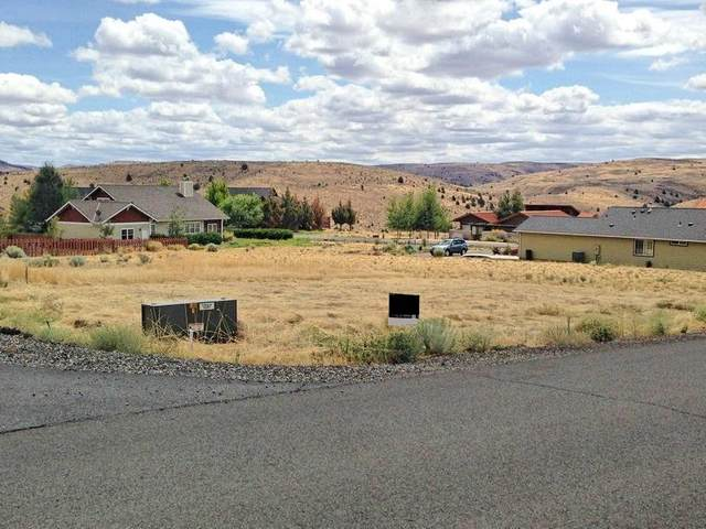 1517 Fish Tail Road, Maupin, OR 97037 (MLS #220125459) :: Chris Scott, Central Oregon Valley Brokers