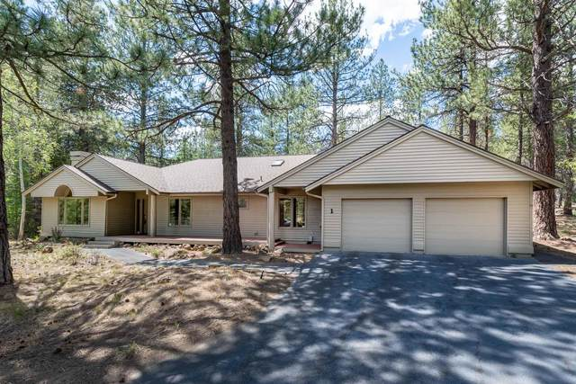 57389-1 Acacia Lane, Sunriver, OR 97707 (MLS #220125483) :: Arends Realty Group