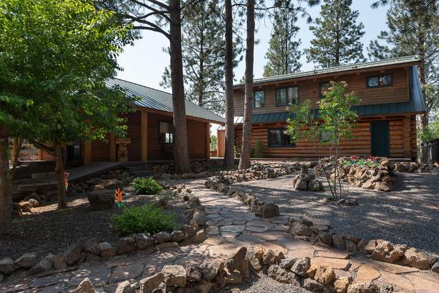 18477 Choctaw Road, Bend, OR 97702 (MLS #220125491) :: Coldwell Banker Bain