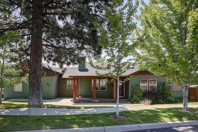 495 NW Sonora Drive, Bend, OR 97703 (MLS #220125503) :: Stellar Realty Northwest