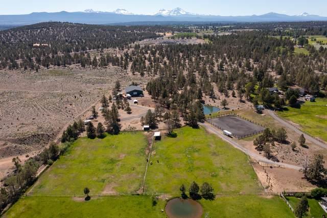 64941 Highland Road, Bend, OR 97703 (MLS #220125511) :: Oregon Farm & Home Brokers