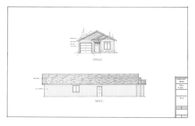 809-Lot 7 SE 5th Street, Prineville, OR 97754 (MLS #220125526) :: Coldwell Banker Bain
