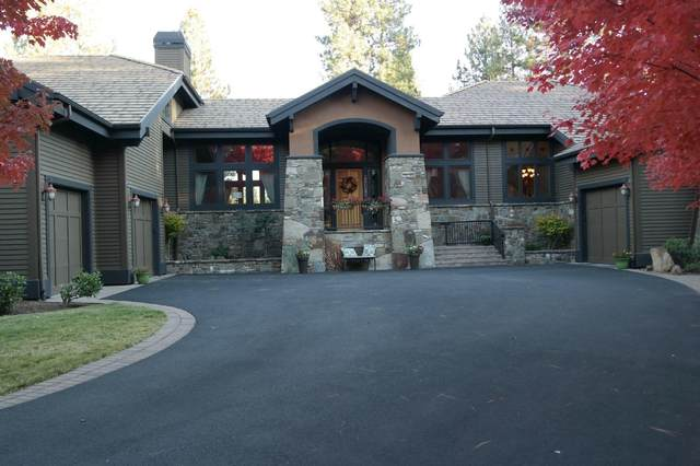 61858 Bunker Hill Court, Bend, OR 97702 (MLS #220125550) :: Coldwell Banker Bain