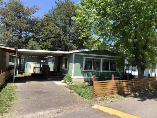 205 SE Lynn Blvd Boulevard #20, Prineville, OR 97754 (MLS #220125559) :: The Ladd Group
