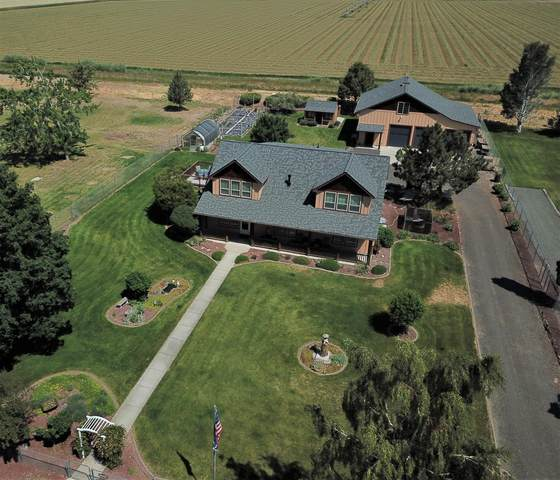 5858 SW Chinook Lane, Culver, OR 97734 (MLS #220125560) :: Stellar Realty Northwest