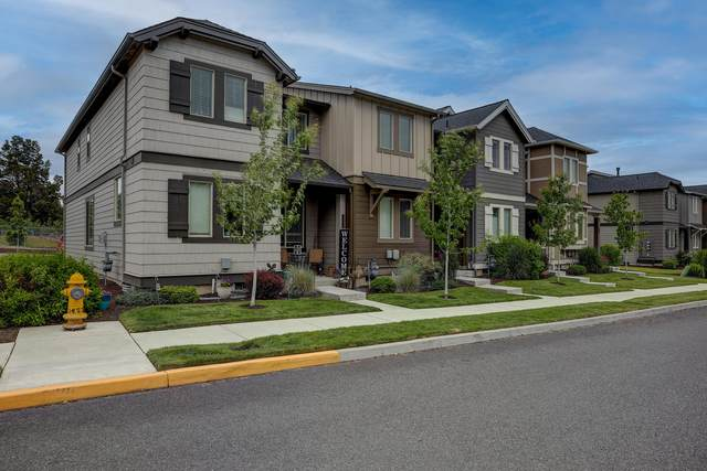 3495 SW 28th Street, Redmond, OR 97756 (MLS #220125565) :: Arends Realty Group