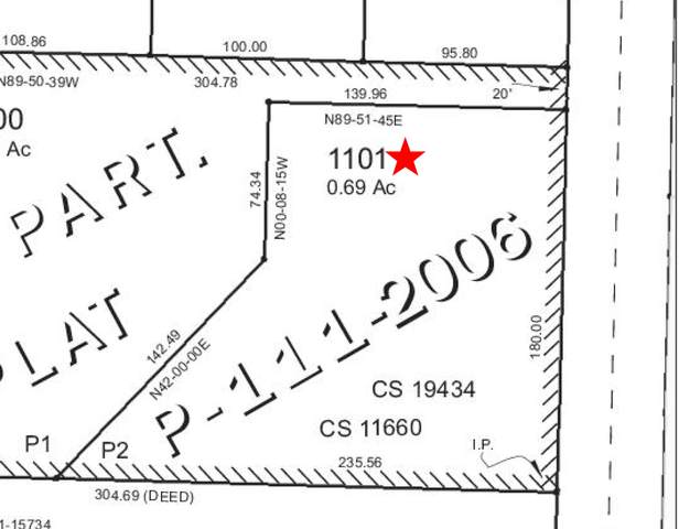 Pinetop Terrace, Shady Cove, OR 97539 (MLS #220125571) :: Arends Realty Group