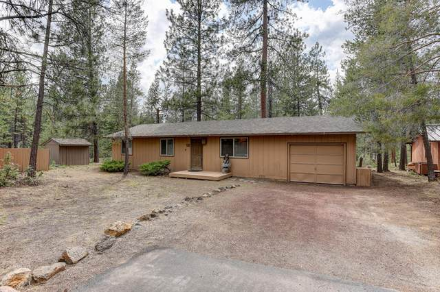 57189-#10 Alta Lane, Sunriver, OR 97707 (MLS #220125573) :: Arends Realty Group