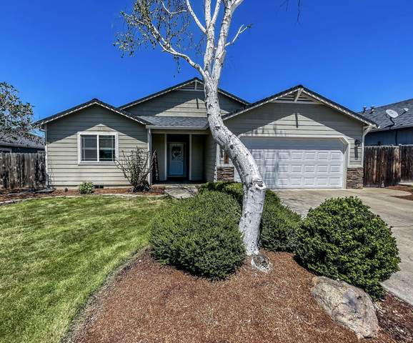 1782 Key Drive, Medford, OR 97501 (MLS #220125577) :: Arends Realty Group