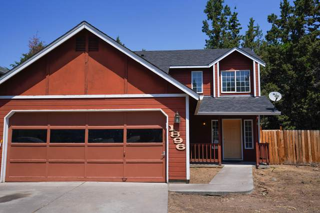 1896 NE Taylor Court, Bend, OR 97701 (MLS #220125581) :: Coldwell Banker Bain