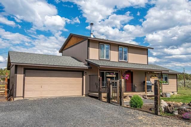 69484 Hinkle Butte Drive, Sisters, OR 97759 (MLS #220125583) :: Stellar Realty Northwest