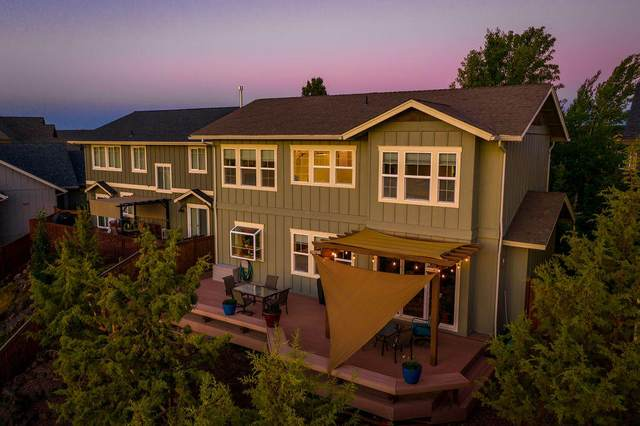 63376 Boyd Acres Road, Bend, OR 97701 (MLS #220125585) :: Arends Realty Group