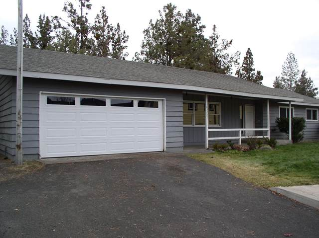 63237 April Ann Court, Bend, OR 97701 (MLS #220125590) :: Coldwell Banker Bain