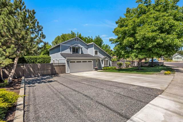 895 NE Providence Drive, Bend, OR 97701 (MLS #220125593) :: Arends Realty Group