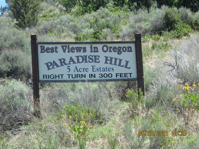 40 Peregrine Heights, Klamath Falls, OR 97601 (MLS #220125596) :: The Riley Group