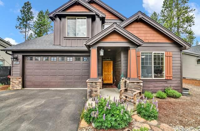51821 Fordham Drive, La Pine, OR 97739 (MLS #220125604) :: Stellar Realty Northwest