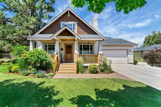 20638 NE Sierra Drive, Bend, OR 97701 (MLS #220125605) :: Arends Realty Group