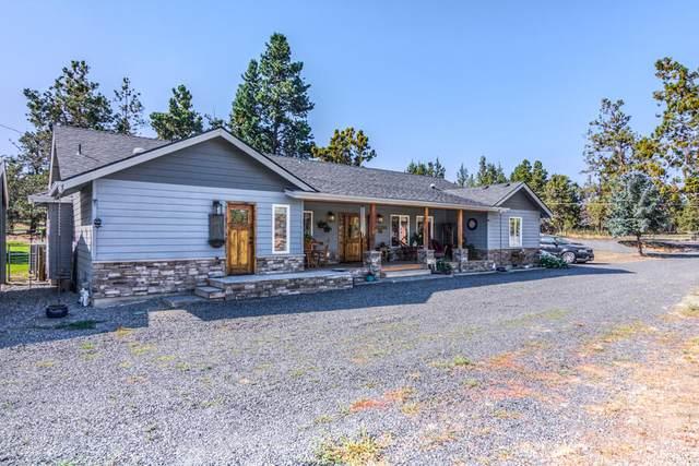 Address Not Published, Bend, OR 97703 (MLS #220125606) :: Stellar Realty Northwest