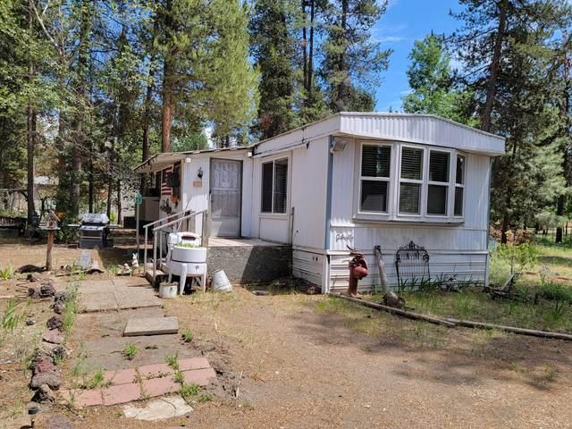 53276 Big Timber Drive, La Pine, OR 97739 (MLS #220125625) :: Stellar Realty Northwest