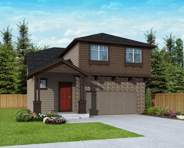 20624-Lot#228 Rolen Avenue, Bend, OR 97702 (MLS #220125646) :: Stellar Realty Northwest