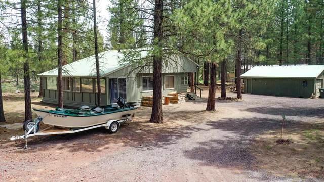 14704 N Sugar Pine Way, La Pine, OR 97739 (MLS #220125655) :: Bend Homes Now