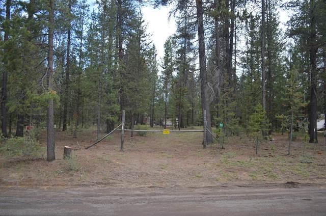 15981 Lava Drive, La Pine, OR 97739 (MLS #220125664) :: The Riley Group