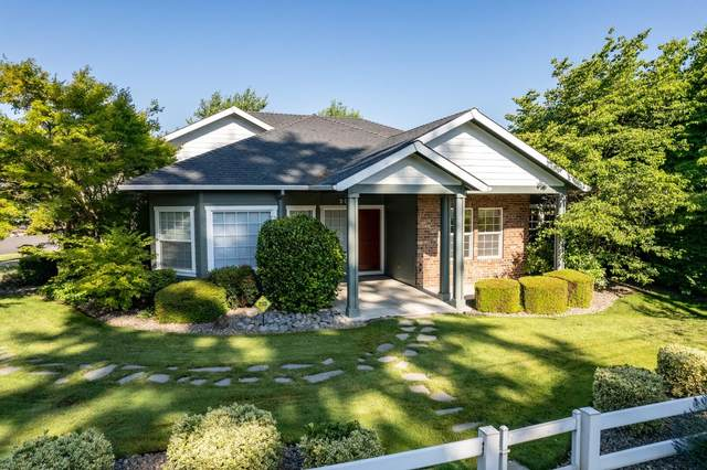 2078 Orchard Home Drive, Medford, OR 97501 (MLS #220125677) :: The Riley Group