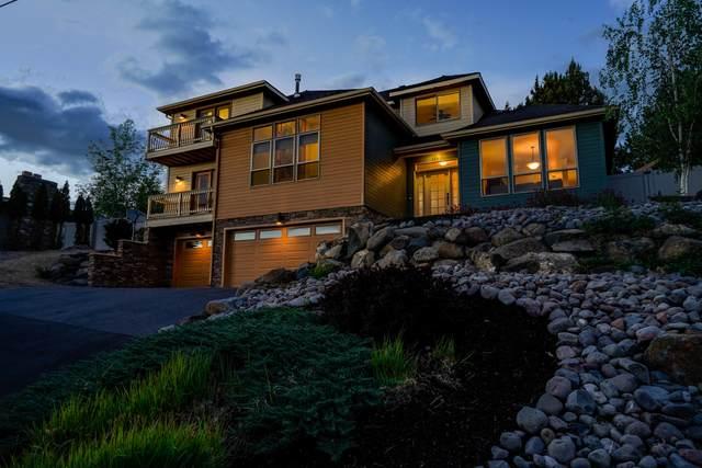 1823 N Eldorado Avenue, Klamath Falls, OR 97601 (MLS #220125682) :: The Riley Group