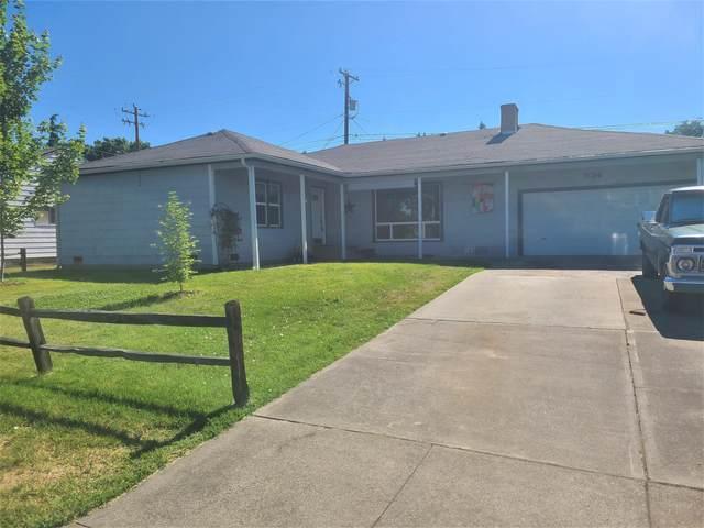 534 Bessie Street, Medford, OR 97504 (MLS #220125686) :: The Riley Group