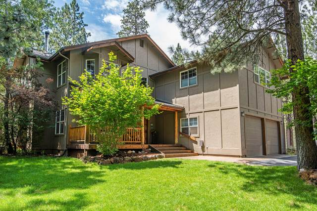 14425 Trout Court, Sisters, OR 97759 (MLS #220125692) :: Vianet Realty