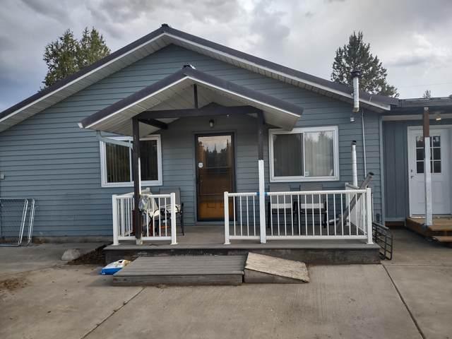13270-SW SW Cinder Drive, Terrebonne, OR 97760 (MLS #220125695) :: Schaake Capital Group