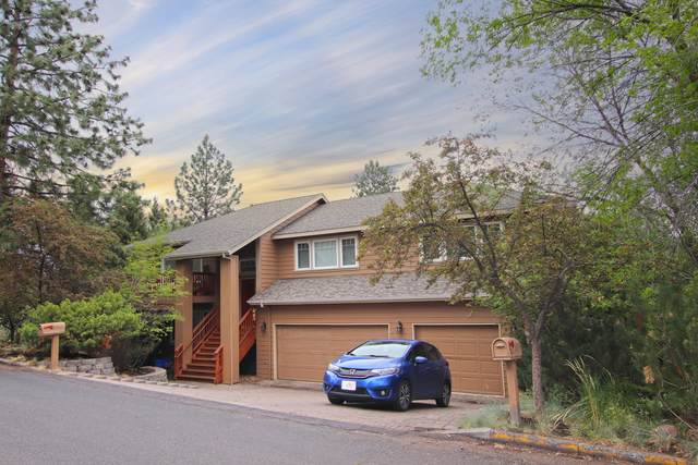 455 NW Saginaw Avenue, Bend, OR 97703 (MLS #220125703) :: The Riley Group