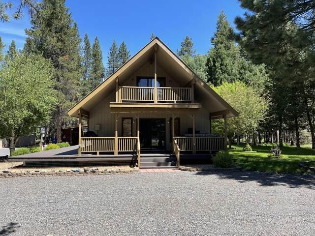 16022 Burgess Road, La Pine, OR 97739 (MLS #220125715) :: Bend Homes Now