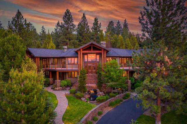 3120 NW Metke Place, Bend, OR 97703 (MLS #220125739) :: The Ladd Group