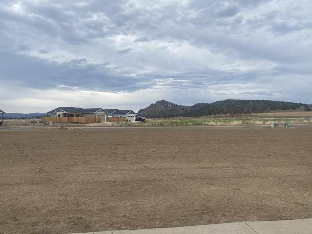 910 NE Discovery Loop, Prineville, OR 97754 (MLS #220125751) :: Arends Realty Group