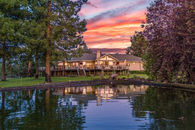 21680 Butte Ranch Road, Bend, OR 97702 (MLS #220125783) :: Fred Real Estate Group of Central Oregon