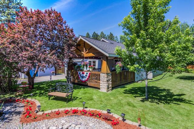 19630 Apache Road, Bend, OR 97702 (MLS #220125792) :: Bend Relo at Fred Real Estate Group