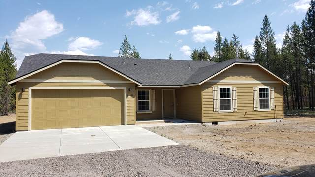 54940 Huntington Rd, Bend, OR 97707 (MLS #220125888) :: Berkshire Hathaway HomeServices Northwest Real Estate
