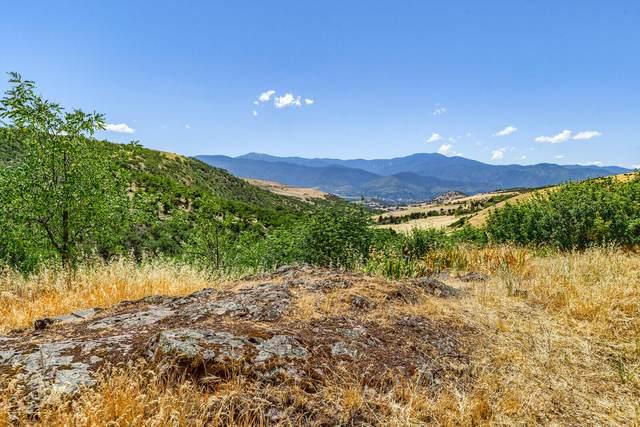 2928 Dead Indian Memorial Road, Ashland, OR 97520 (MLS #220125893) :: Chris Scott, Central Oregon Valley Brokers