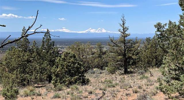 Lot 177 SW Hat Rock Loop, Powell Butte, OR 97753 (MLS #220125894) :: Team Birtola | High Desert Realty