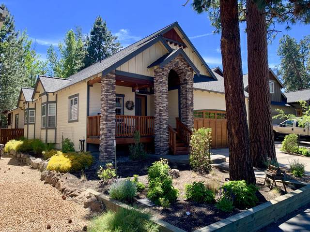 420 S Timber Creek Drive, Sisters, OR 97759 (MLS #220125897) :: Premiere Property Group, LLC