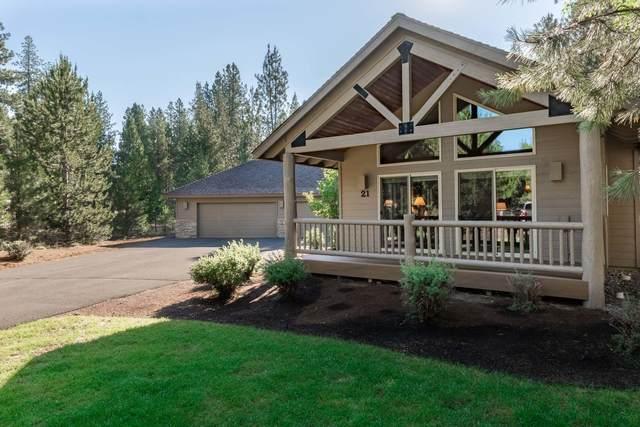 17785-21 Quelah Lane, Sunriver, OR 97707 (MLS #220125901) :: Bend Relo at Fred Real Estate Group