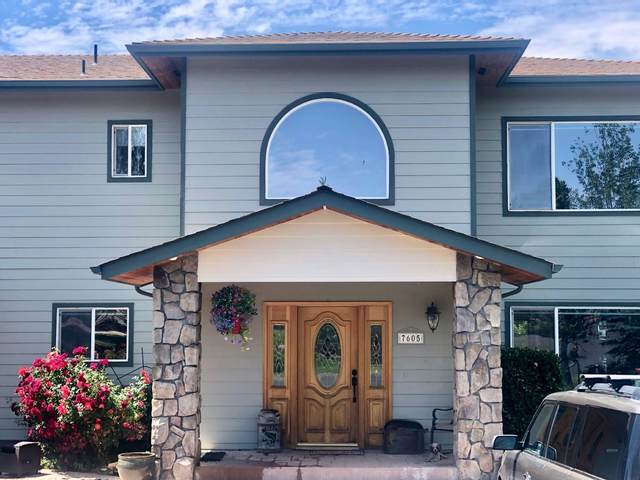 7605 SW Joshua Court, Powell Butte, OR 97753 (MLS #220125905) :: Coldwell Banker Sun Country Realty, Inc.
