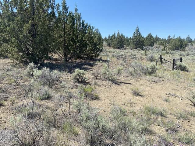 TL 1310 Lost Coyote Lane, Mitchell, OR 97750 (MLS #220125938) :: Team Birtola   High Desert Realty