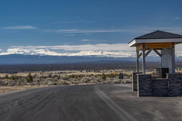 01 SW Marshall Place, Powell Butte, OR 97753 (MLS #220125953) :: Team Birtola | High Desert Realty