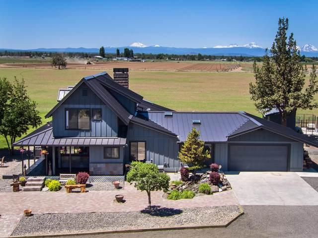 26275 Willard Road, Bend, OR 97701 (MLS #220125954) :: Fred Real Estate Group of Central Oregon