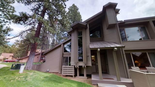 57012-57 Tennis Village Lane, Sunriver, OR 97707 (MLS #220125958) :: Berkshire Hathaway HomeServices Northwest Real Estate