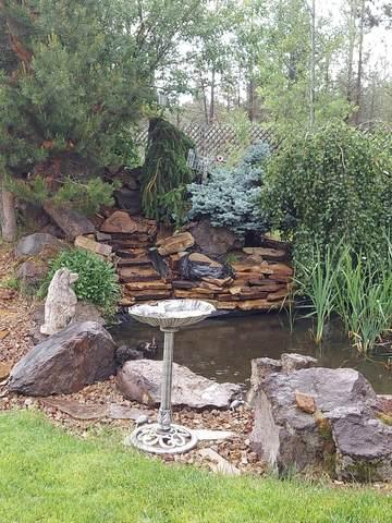 50975 Pierce Road, La Pine, OR 97739 (MLS #220125961) :: Bend Homes Now